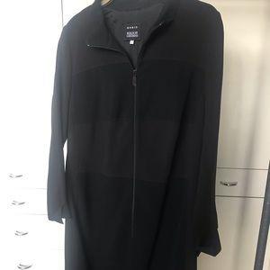 Akris Bergdorf Goodman Sweater Dress